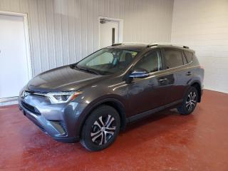 Used 2016 Toyota RAV4 LE FWD for sale in Pembroke, ON
