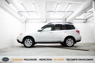 Used 2011 Subaru Forester Auto 2.5X Touring for sale in Québec, QC
