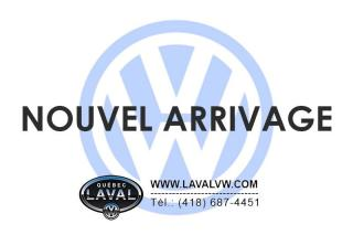 Used 2013 Volkswagen Golf Automatique Wolfsburg 2.5L + Bluetooth + Toit for sale in Québec, QC