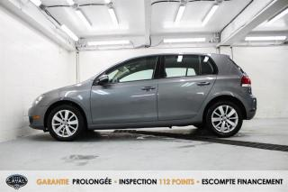 Used 2012 Volkswagen Golf Automatique Comfortline + Mag for sale in Québec, QC