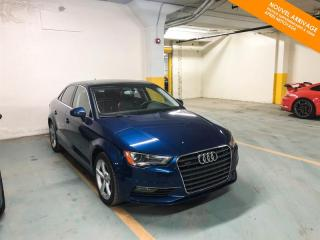 Used 2015 Audi A3 S Tronic quattro 2.0T + Bluetooth +  Mag 17