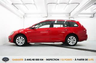 Used 2015 Volkswagen Golf Manuelle Comfortline 1.8 TSI + Toit + Led + Fender for sale in Québec, QC
