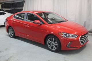 Used 2018 Hyundai Elantra GL (BAS KILO 49825KM) for sale in St-Constant, QC