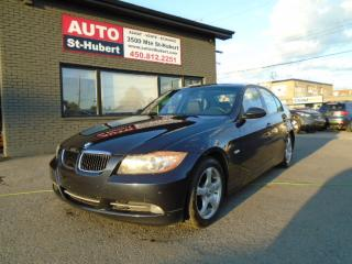 Used 2008 BMW 328i for sale in St-Hubert, QC