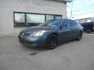 Used 2008 Nissan Altima 2.5S ** 155 000 KM CERTIFIÉ ** for sale in St-Hubert, QC
