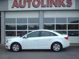 Photo of White 2014 Chevrolet Cruze