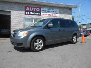 Used 2009 Dodge Grand Caravan SE for sale in St-Hubert, QC