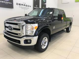 Used 2016 Ford F-250 XLT DIESEL CREW CAB 4X4 FX4 SPECIAL EDITION PACK XLT DIESEL CREW CAB 4X4 FX4 SPECIAL EDITION PACK for sale in Cowansville, QC