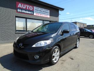 Used 2010 Mazda MAZDA5 for sale in St-Hubert, QC