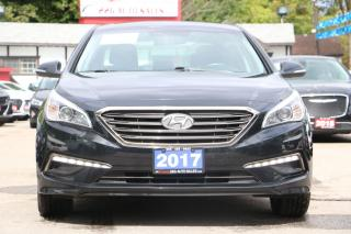 Used 2017 Hyundai Sonata 2.4L GLS for sale in Brampton, ON