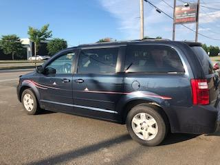 Used 2009 Dodge Grand Caravan Familiale 4 portes SE for sale in St-Jérôme, QC