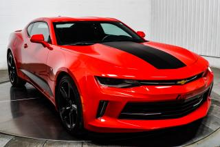 Used 2017 Chevrolet Camaro LT RS MAGS CAMERA DE RECUL for sale in Île-Perrot, QC