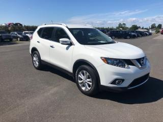 Used 2016 Nissan Rogue SV AWD for sale in Lévis, QC