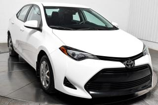 Used 2017 Toyota Corolla Ce A/c Gr électrique for sale in Île-Perrot, QC