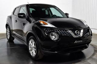 Used 2016 Nissan Juke Sv A/c Mags Camera for sale in Île-Perrot, QC