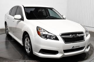 Used 2014 Subaru Legacy Awd A/c Mags for sale in Île-Perrot, QC