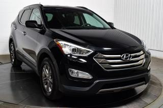 Used 2016 Hyundai Santa Fe Sport SPORT AWD A/C MAGS for sale in Île-Perrot, QC