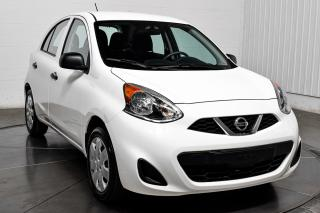 Used 2015 Nissan Micra A/C for sale in Île-Perrot, QC