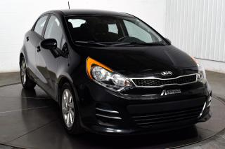 Used 2016 Kia Rio EX HATCH A/C  MAGS BLUETOOTH for sale in St-Hubert, QC