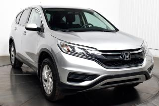 Used 2015 Honda CR-V EX AWD A/C MAGS TOIT CAMERA DE RECUL for sale in Île-Perrot, QC