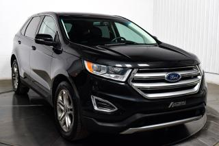 Used 2015 Ford Edge TITANIUM AWD ECOBOOST TOIT PANO NAV for sale in Île-Perrot, QC