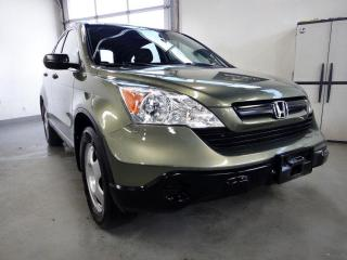 Used 2009 Honda CR-V LX MODEL,ONE OWNER,SERVICE RECORDS,NO ACCIDENT for sale in North York, ON