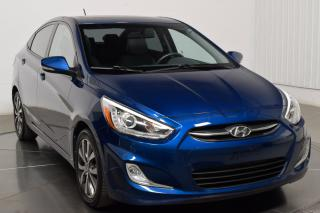 Used 2016 Hyundai Accent EN ATTENTE D'APPROBATION for sale in Île-Perrot, QC