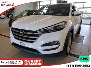 Used 2016 Hyundai Tucson *BASE*AIR*CRUISE*BLUETOOTH* for sale in Québec, QC