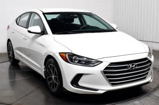 Used 2017 Hyundai Elantra Le A/c Mags for sale in Île-Perrot, QC
