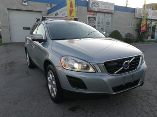 Used 2011 Volvo XC60 Sunroof | Navi | Backup Cam | Leather T6 Level III for sale in Oakville, ON