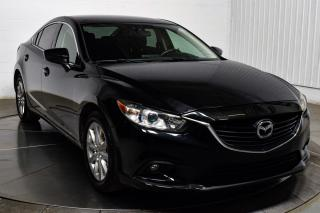 Used 2016 Mazda MAZDA6 GX A/C MAGS NAV GROS ECRAN for sale in Île-Perrot, QC