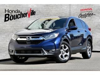 Used 2017 Honda CR-V EX AWD w/HS Démarreur inclus for sale in Boucherville, QC