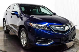 Used 2017 Acura RDX TECH PACK AWD CUIR TOIT NAVTECH PACK AWD for sale in Île-Perrot, QC