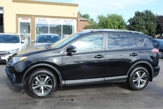 Used 2018 Toyota RAV4 LE AWD for sale in Brampton, ON