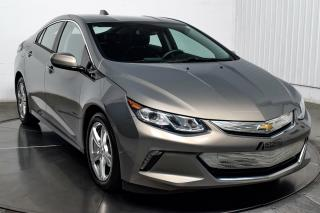 Used 2017 Chevrolet Volt Lt A/c Mags Camera for sale in Île-Perrot, QC