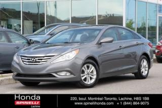 Used 2011 Hyundai Sonata GLS AUTO BAS KM AUTO AC MAGS TOIT OUVRANT++ for sale in Lachine, QC