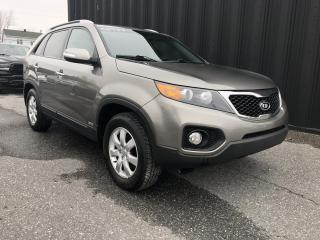Used 2013 Kia Sorento Awd Bluetooth Mags for sale in St-Hyacinthe, QC