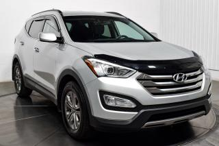 Used 2016 Hyundai Santa Fe Sport SE A/C MAGS BLUETOOTH for sale in Île-Perrot, QC