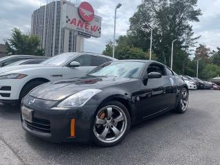 Used 2006 Nissan 350Z performance brembo for sale in Cambridge, ON