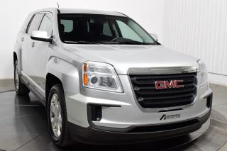Used 2017 GMC Terrain Sle A/c Mags Camera for sale in Île-Perrot, QC