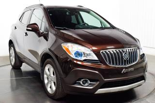 Used 2016 Buick Encore Preferred A/c for sale in Île-Perrot, QC