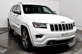Used 2014 Jeep Grand Cherokee EN ATTENTE D'PPROBATION for sale in Île-Perrot, QC