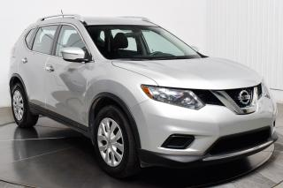 Used 2015 Nissan Rogue S CAMERA DE RECUL for sale in Île-Perrot, QC