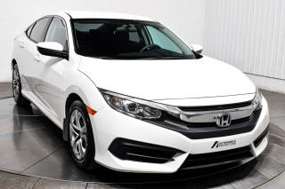 Used 2016 Honda Civic EN ATTENTE D'APPROBATION for sale in Île-Perrot, QC