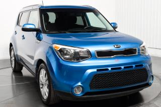 Used 2015 Kia Soul EX for sale in Île-Perrot, QC
