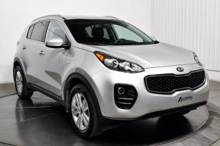 Used 2017 Kia Sportage Lx Awd A/c Mags for sale in Île-Perrot, QC