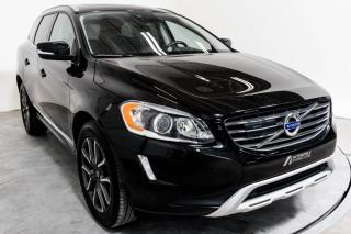 Used 2016 Volvo XC60 EN ATTENTE D'APPROBATION for sale in Île-Perrot, QC
