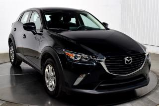 Used 2018 Mazda CX-3 Gs A/c Mags Camera for sale in Île-Perrot, QC