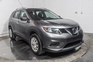 Used 2016 Nissan Rogue S A/C CAMERA DE RECUL for sale in Île-Perrot, QC