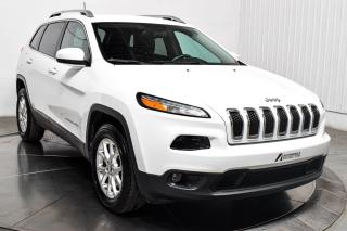 Used 2016 Jeep Cherokee NORTH EDITION AWD for sale in Île-Perrot, QC